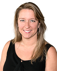 Claudine Guilbault, directrice École Vision St-Jean