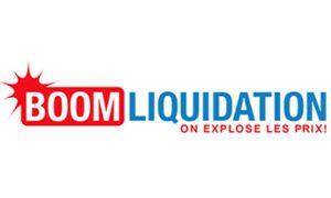 Boom Liquidation