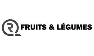 Fruits et Légumes QR