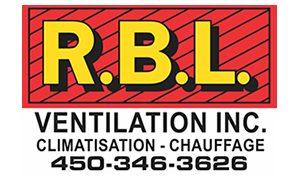 R.B.L. Ventilation Inc